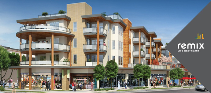 remix condos, adera development, ashley nielsen, real estate, first time home buyer, central lonsdale, anchor,