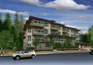 With only 27 Ridge Maple Ridge condominiums for pre-sale, these apartments provide both comfort and style.