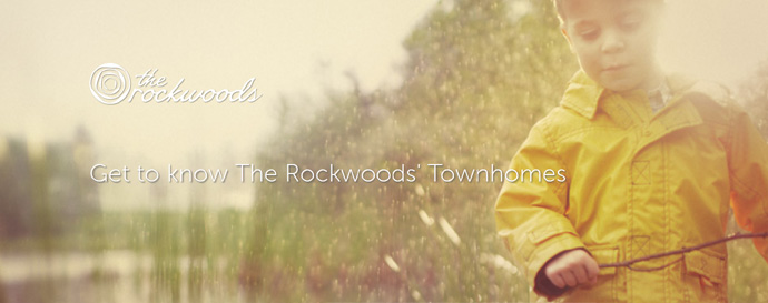 Enjoy living in this family oriented Fleetwood Rockwoods Surrey townhome community.