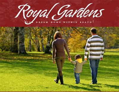 The New Royal Gardens Burnaby Townhomes are a pre-construction family townhouse development close to Central Park and Metrotown.