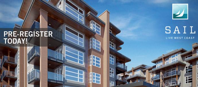 Adera Sail Vancouver UBC Condos now selling.