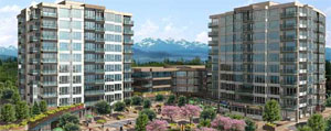 Pitt Meadows first high-rise condo tower at Solaris at Meadows Gate Village is coming soon and VIP sales are going to happen on November 3rd. Priority Register now for the Solaris Condominiums