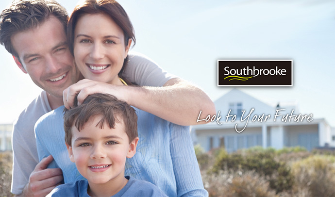 South Surrey single family homes for sale at Southbrooke Living.