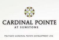 The pre-construction Delta townhomes for sale at Sunstone Cardinal Pointe townhouses represent great housing value and affordable presale pricing.