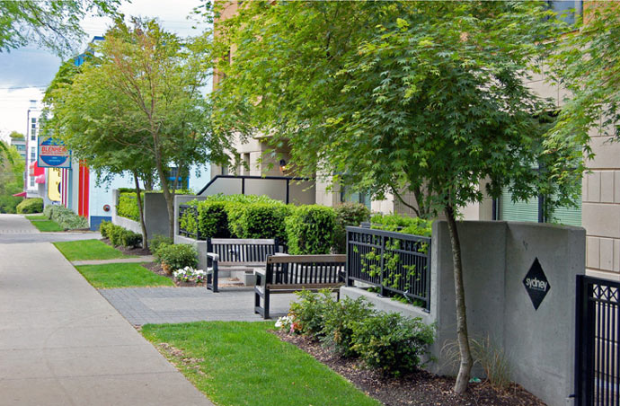 Great location for the Arbutus Vancouver neighbourhood.