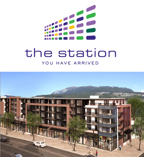 Aragon Properties introduces The Station Port Moody condos and townhomes.