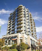 The Seagate Property Q Lower Lonsdale condos for rent and ren-sale are some of the most popular among this neighbourhood for affordability and value