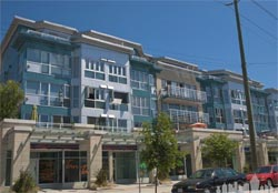 Located on the east side of Lonsdale Avenue, the Sausalito apartments provide affordable Lower Lonsdale rental suites and affordable North Vancouver condo homes