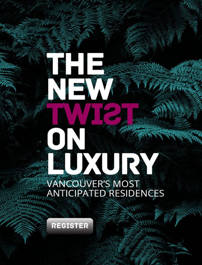 Trump Vancouver VIP Condos.