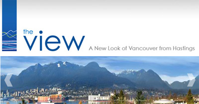 The presale East Vancouver View on Hastings condos are now being offered by THIND Developers.