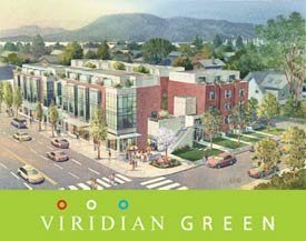 The pre-sale Vancouver townhouses at the new Viridian Green Kits townhomes for sale are available north of 4th Avenue and Collingwood Street.