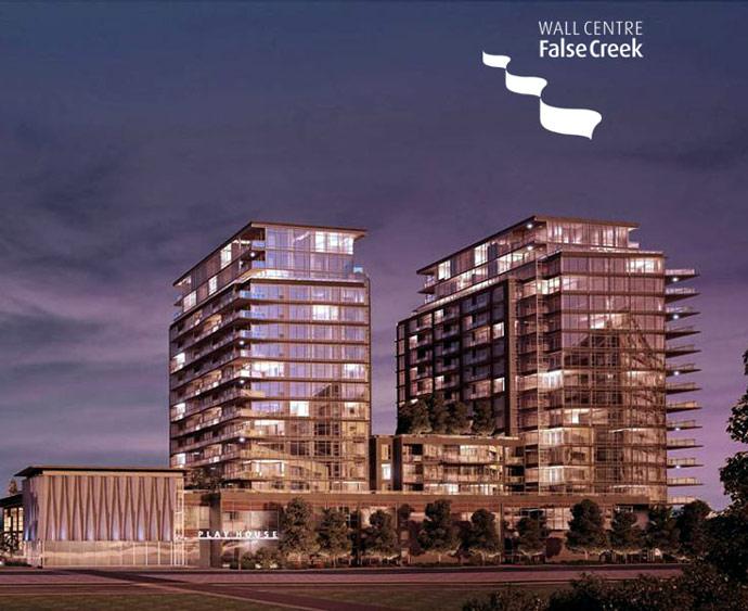 Affordable Southeast False Creek Vancouver real estate for sale.