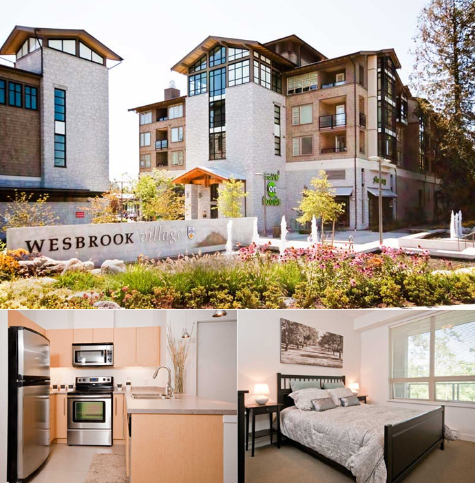 The Edge Apartments Vancouver: The Vancouver Condo Buzz » Wesbrook Properties UBC