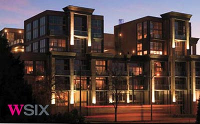 The Westbank WSIX South Granville lofts for sale are located in Vancouver westside real estate market and available for immediate occupancy.