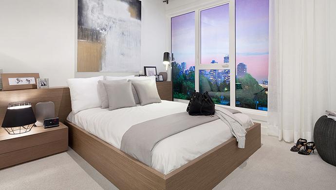X61 bedroom.
