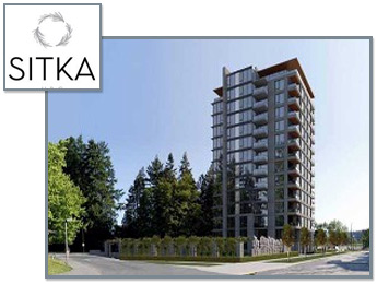 the best attitude 831af 6d8ad Polygon Sitka UBC Apartments for Sale