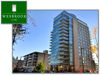 quality design ebf95 be26c The Wesbrook at UBC Vancouver West Side Condos
