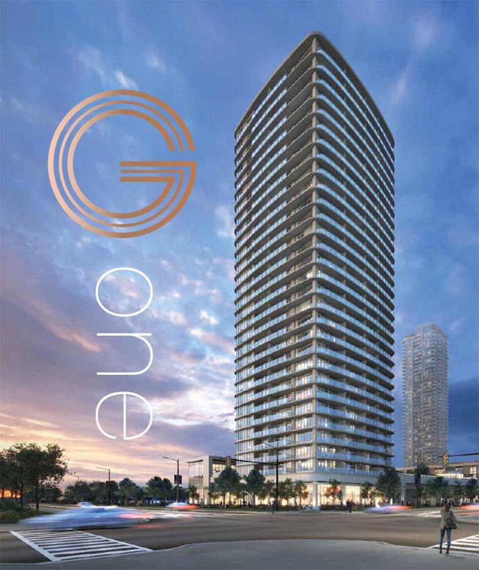 Georgetown Surrey City Centre real estate development