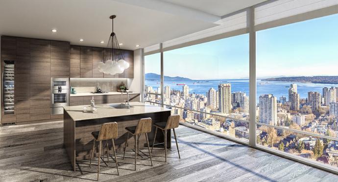 Presale Vancouver Landmark Condos