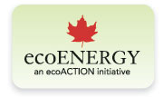 Canadian ecoEnergy Retrofit Initiative is a Federal Government initiative to help home owners make their homes more GREEN and environmentally friendly ... a process using AmeriSpec.