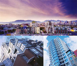 The Portico Sienna Vancouver condo resale homes are absolutely stunning in every way.