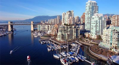What's in store for Vancouver Real Estate in 2010? Here's a forecast on Vancouver home prices and prediction on Vancouver property values.