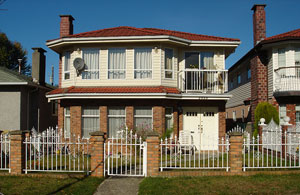 Vancouver Specials homes can be made into attractive, contemporary and attractive houses if you put some tender loving care into restoring them.