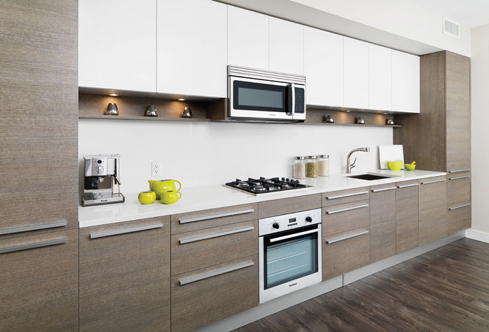 condo kitchen ideas new vancouver condos for amp presale lower mainland 11090